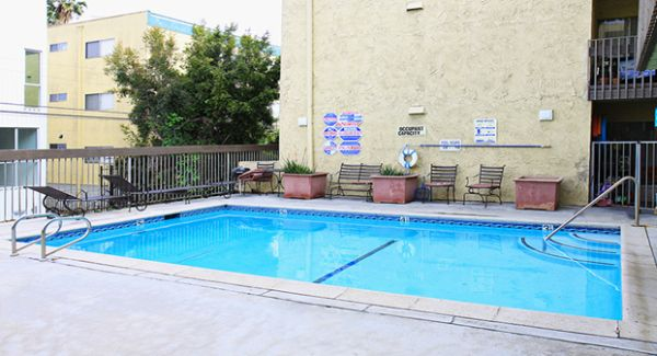 Apartments in Los Angeles California