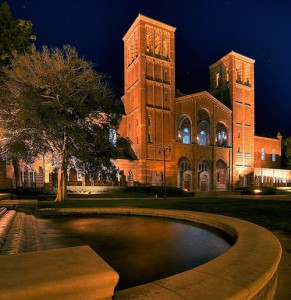 University of California in Los Angeles (UCLA)