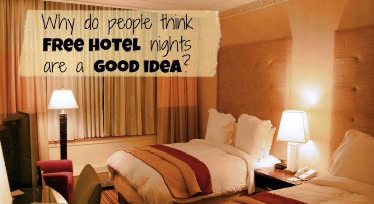 Why People Think Hotels Are A Good Idea