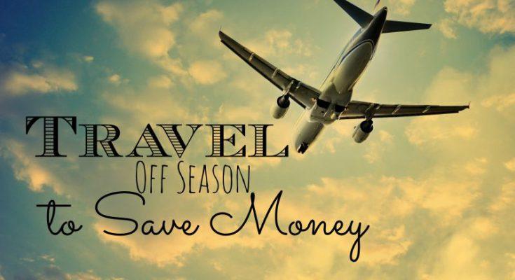 Off Season Travel