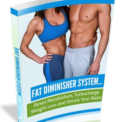Three benefits of using fat diminisher