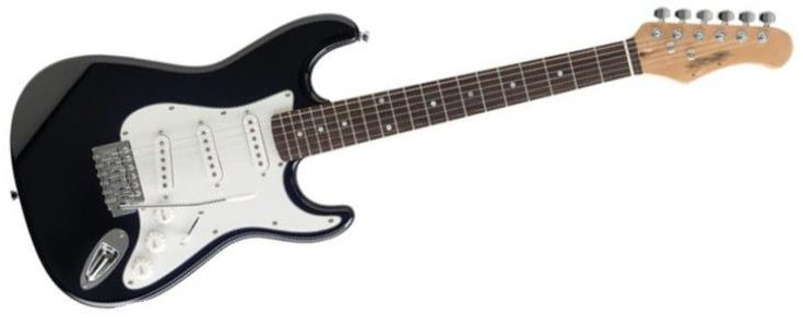 Choosing an Electric Guitar