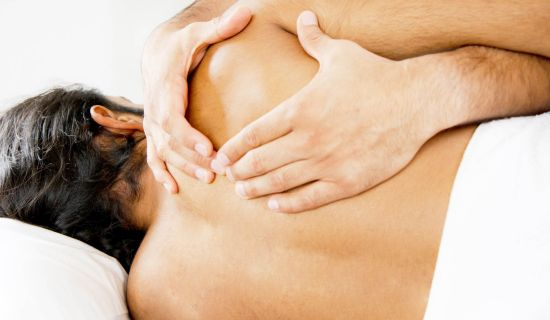 What to expect when you visit an osteopath