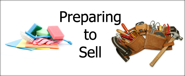 How to prepare your house for a sale