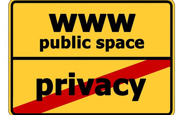 The truth about privacy