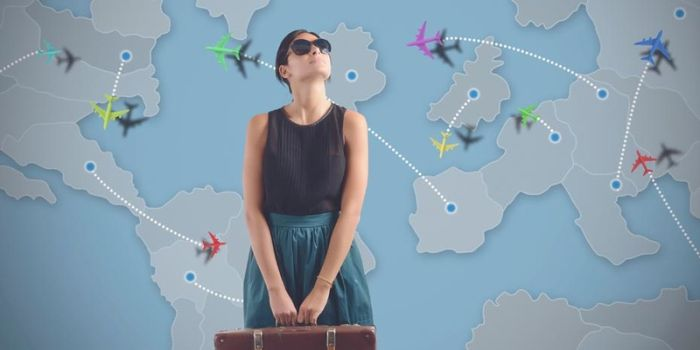 How to Plan for a World Trip