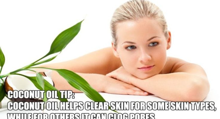 How Coconut Oil Can Increase Your Pores and skin